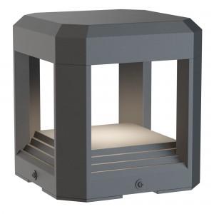 Ландшафтный светильник Outdoor O019FL-L13GR3K