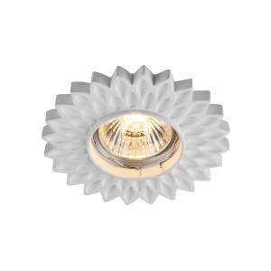Встраиваемый светильник Maytoni DL282-1-01-W