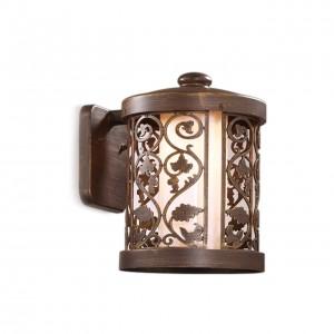 Уличный настеный светильник ODEON LIGHT KORDI 2286/1W