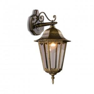 Уличный настеный светильник ODEON LIGHT LANO 2320/1W