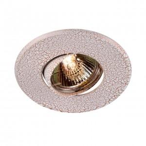 Стандартный встраиваемый поворотный светильник NOVOTECH MARBLE 369712