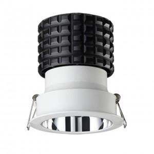 Ввстраиваемый светодиодный светильник NOVOTECH TURBINE 357564