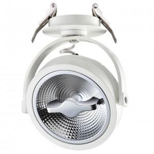 Ввстраиваемый светодиодный светильник NOVOTECH SNAIL 357565