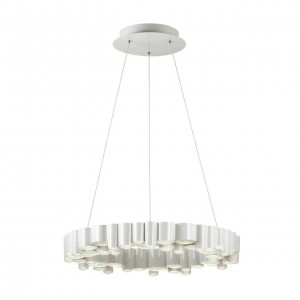 Люстра ODEON LIGHT ELIS 4107/36L