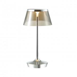 Настольная лампа ODEON LIGHT ABEL 4109/7TL