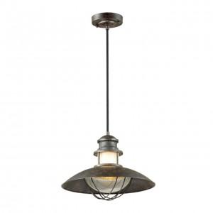 Уличный светильник-подвес IP23 ODEON LIGHT DANTE 4164/1