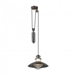 Уличный светильник-подвес IP23 ODEON LIGHT DANTE 4164/1A