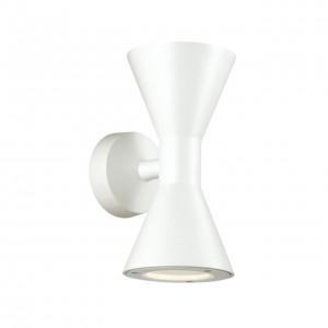 Уличный настенный светильник IP65 ODEON LIGHT AXEN 4611/10WL