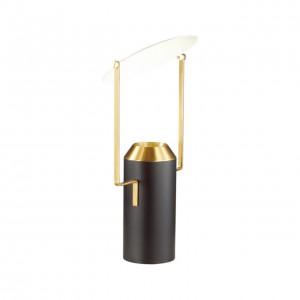 Настольная лампа ODEON LIGHT TRAM 4077/12TL