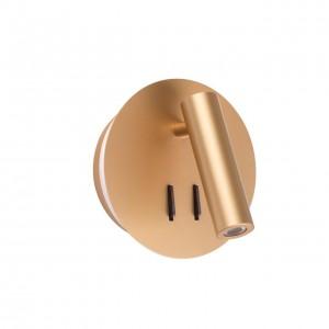 Настенный светильник ODEON LIGHT BEAM 3913/9WL