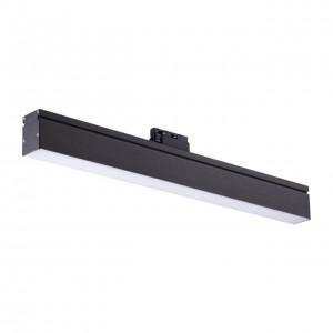 Однофазный трековый светодиодный светильник NOVOTECH ITER 358186