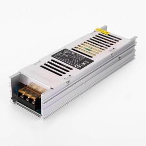Блок питания для светодиодной ленты Elektrostandard LST 24V 150W 6,25A 4690389168116