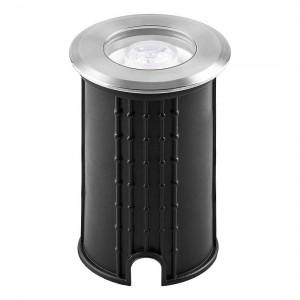 Светодиодный светильник  Feron SP2813 3W RGB AC24V IP68