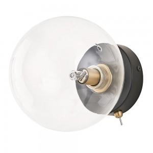 Бра Arte Lamp Vincent A7790AP-1BK