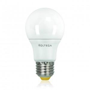 Лампа светодиодная Voltega E27 20W 2800К матовая VG2-A2E27warm20W 8344
