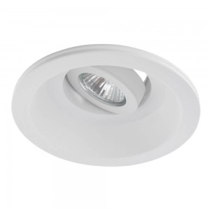 Встраиваемый точечный светильник ArteLamp INVISIBLE A9215PL-1WH