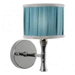 Настенный светильник iLamp Arcadia 85095/1B Хром