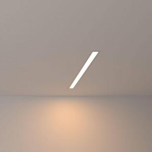 Встраиваемый светодиодный светильник Elektrostandard LS-03-53-3000-MS 4690389117411