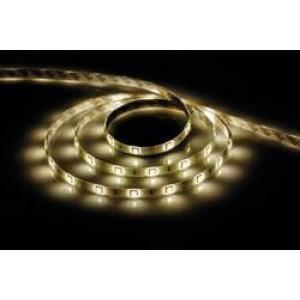Cветодиодная LED лента Feron LS607, 60SMD(5050)/м 14.4Вт/м  5м IP65 12V 3000К