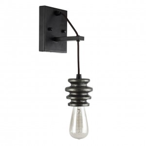 Настенный светильник Favourite Spool 1793-1W