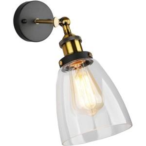 Светильник настенный Caprice OML-90601-01