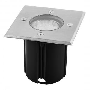 Светодиодный светильник тротуарный (грунтовый) Feron 3733 7W 4000K 230V IP65