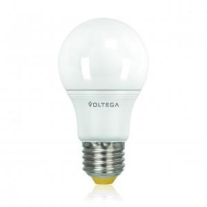 Лампа светодиодная Voltega E27 20W 4000К матовая VG2-A2E27cold20W 8345