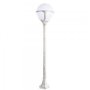 Уличный светильник ArteLamp MONACO A1496PA-1WG