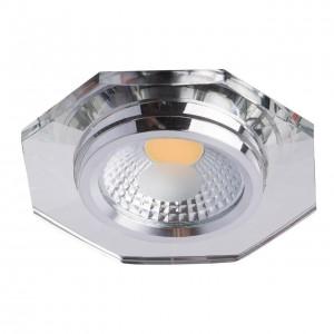 Точечный светильник Круз 637014401