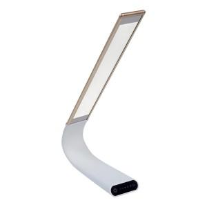 Настольный светильник iLedex Solar Led eye lamp (golden)