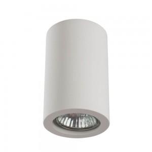 Встраиваемый точечный светильник ArteLamp TUBO A9260PL-1WH