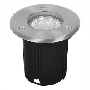 Светодиодный светильник тротуарный (грунтовый) Feron 3732 7W 4000K 230V IP65