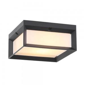 Светильник уличный потолочный ST LUCE CUBISTA SL077.402.01