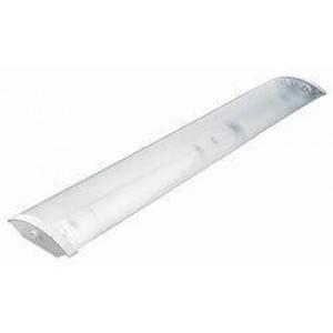 Светильник для светодиодной лампы типа Т8, цоколь 2*G13,  ДПО 11-2х10-001