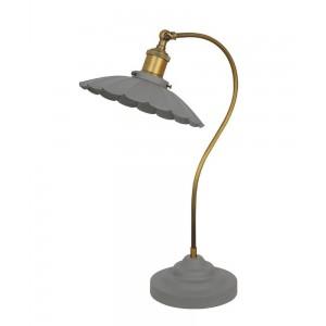 Настольная лампа Seven Fires ЛИЕНЦ 85064.04.81.01