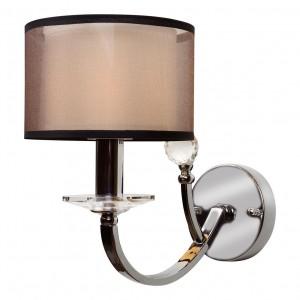 Настенный светильник iLamp America 88049/1B Хром