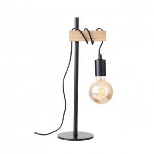 Настольная лампа EVOLUCE BAGETTI SL1142.404.01