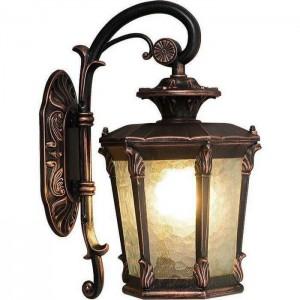 Лампа светодиодная Voltega E14 6.5W 2800К свеча на ветру матовая VG1-CW2E14warm6W 4692