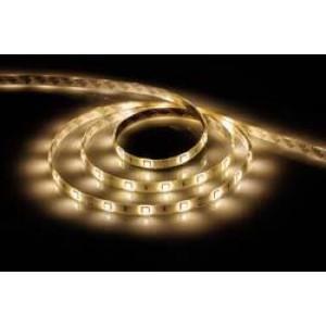 Cветодиодная LED лента Feron LS607, 30SMD(5050)/м 7.2Вт/м  5м IP65 12V 3000К