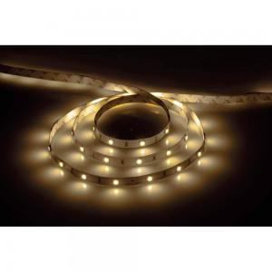 Cветодиодная LED лента Feron LS606, 30SMD(5050)/м 7.2Вт/м  5м IP20 12V 3000К
