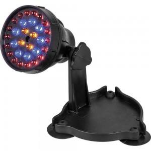 Светодиодный светильник подводный Feron SP2814 8.2W RGB AC12V IP68