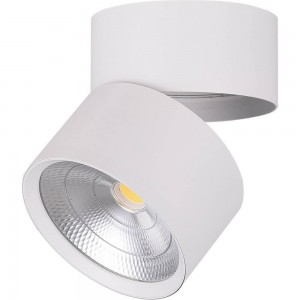 Светодиодный светильник Feron AL520 накладной 15W 4000K белый