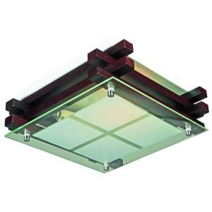 Светильник настенно-потолочный Carvalhos OML-40507-02