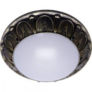 Настенно-потолочный светильник Feron Маэстро ФБУ 05-2*20-015 41363