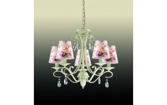 Весенние скидки на подвесные светильники