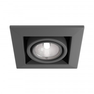 Встраиваемый светильник Technical DL008-2-01-S