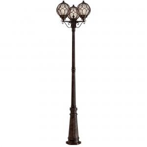 Ландшафтный светильник Outdoor O023FL-03G