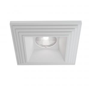 Встраиваемый светильник Technical DL005-1-01-W