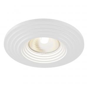 Встраиваемый светильник Technical DL004-1-01-W