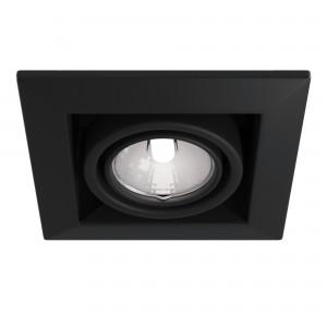 Встраиваемый светильник Technical DL008-2-01-B